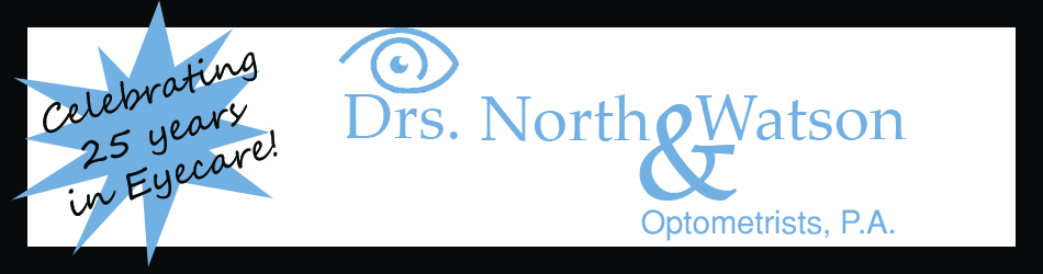 Drs. North & Watson Optometrists, P.A.